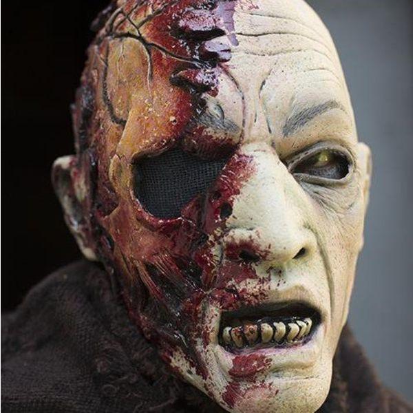 Epic Armoury Zombie maska z krwi