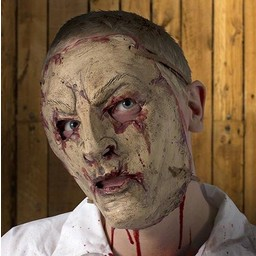 Elven Trophy Maska, Maska LARP