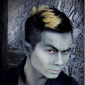 Epic Armoury Oídos oscuros, elfos, el artículo pequeña LARP