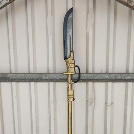 Epic Armoury Vibro Glaive, LARP Våben
