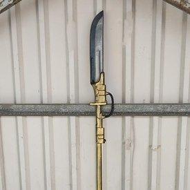 Epic Armoury Vibro Lans, LARP arme