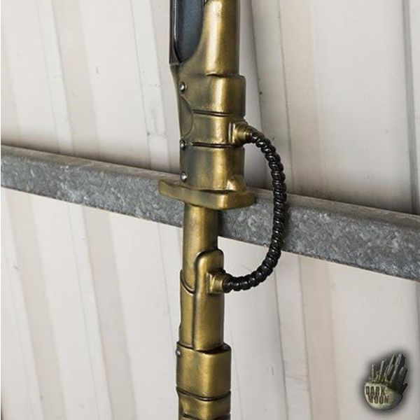 Epic Armoury Vibro Glaive, LARP Weapon