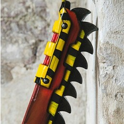 Chainsaw Sword, LARP Sword
