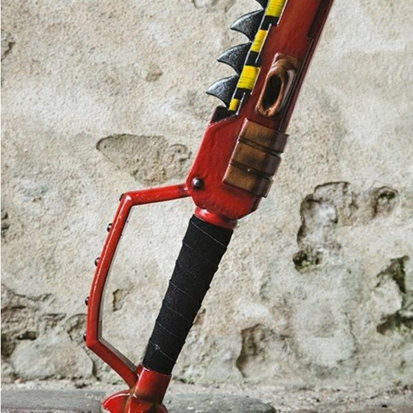 Epic Armoury Chainsaw Sword, LARP Sword