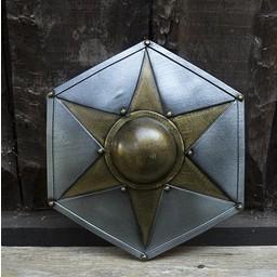 Star Schild, LARP schild