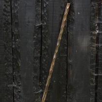 Epic Armoury Quaterstaff bois, 150 cm arme de mousse de LARP