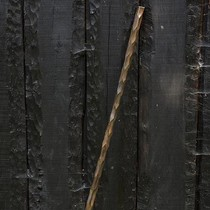 Epic Armoury Wooden Quarterstaff, 150 cm, Foam Weapon