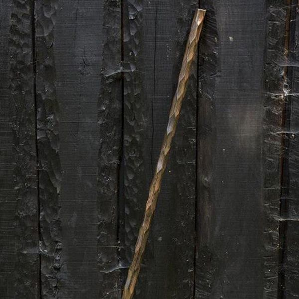Epic Armoury Houten Quaterstaff, 150 cm, LARP foamwapen