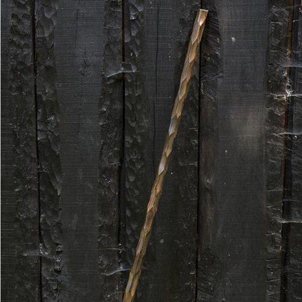 Epic Armoury Træ Quarterstaff, 150 cm, Skum Våben