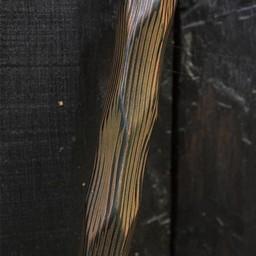 Holzquarters, 150 cm, Schaum Waffe