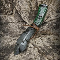 Throwing Knife Orc, LARP Weapon