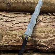 Epic Armoury Serpent Dagger, Foam Weapon