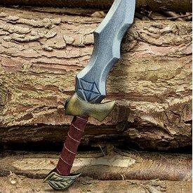 Epic Armoury Daga Araña, arma LARP, espuma