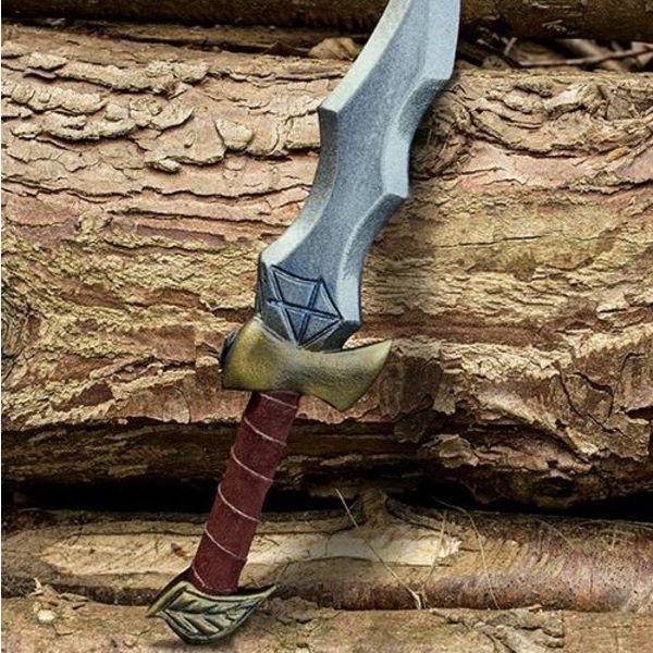 Epic Armoury Araignée poignard, LARP arme, mousse