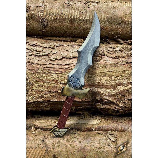 Epic Armoury Aranha Dagger, espuma Arma