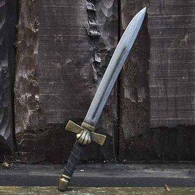 Epic Armoury Kriegsmesser, LARP Kurzschwert