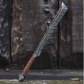 Epic Armoury Orc Kurzschwert, Schaum Waffe