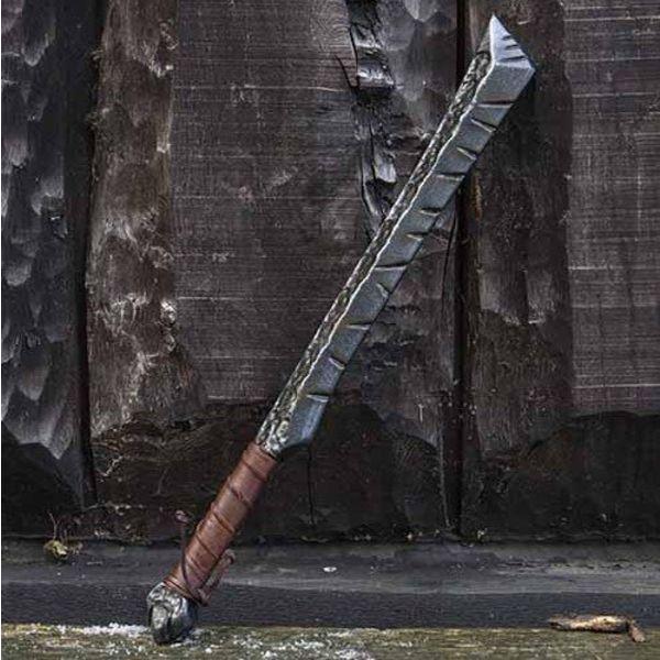 Epic Armoury Orc Épée, LARP, épée courte
