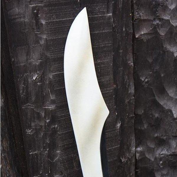 Epic Armoury Mörk Elven långt blad, LARP Sword