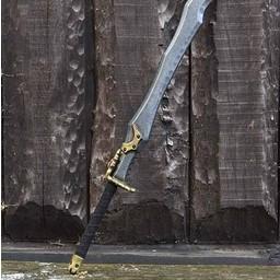 Soul Stealer, LARP zwaard