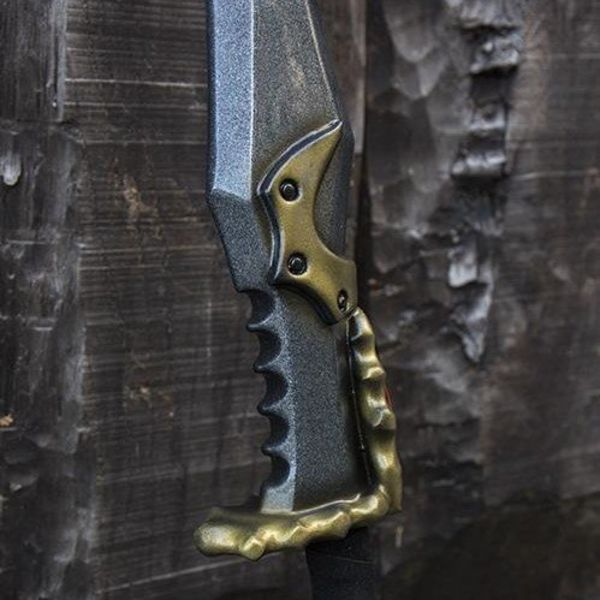Epic Armoury Soul Stealer, LARP zwaard