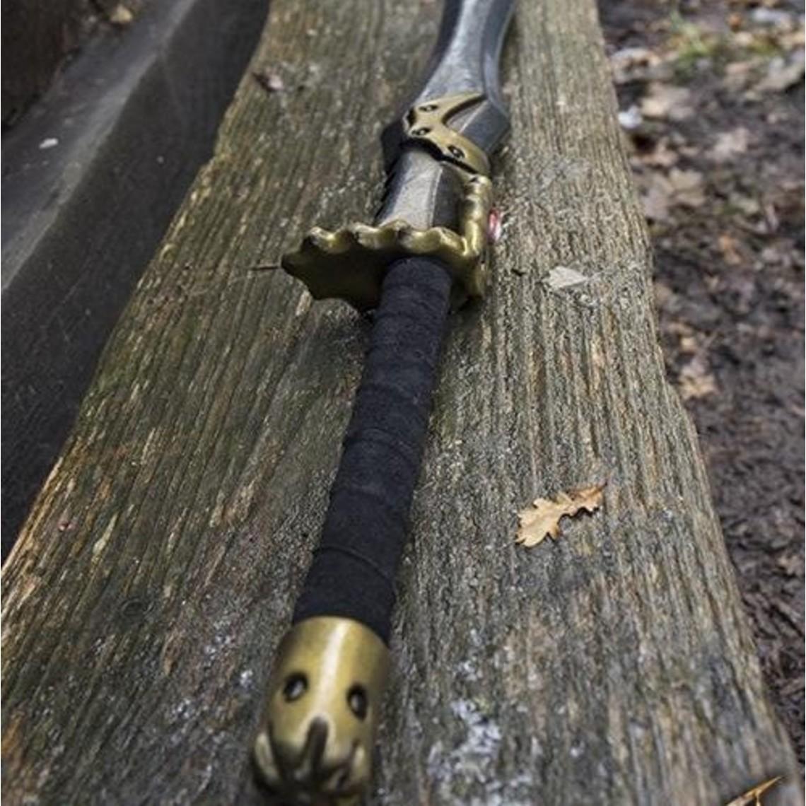 Epic Armoury Soul Stealer, LARP espada