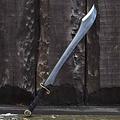 Epic Armoury Persian Blade, LARP zwaard.