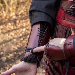 Samurai Bracers, Pair