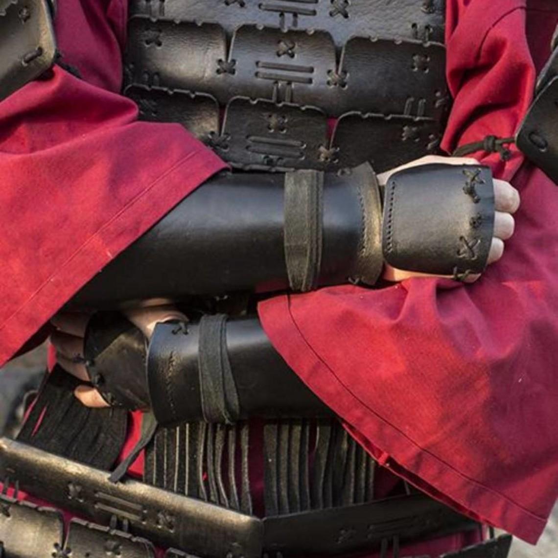 Epic Armoury Un par de brazaletes para los guerreros Samurai