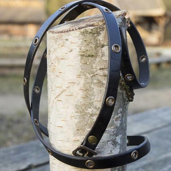 Epic Armoury Multistrap Armbånd, læder