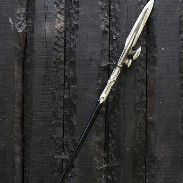 Epic Armoury LARP Dark Elven Gleve