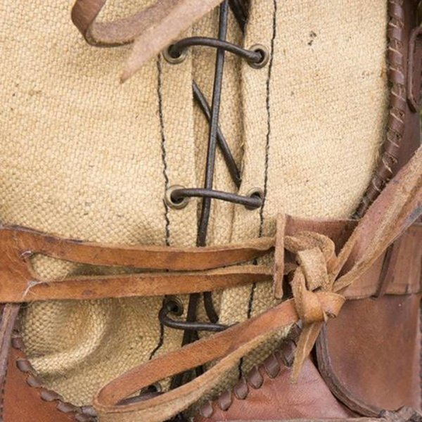 Epic Armoury Steampunk backpack