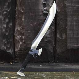 LARP Dark Elven Blade
