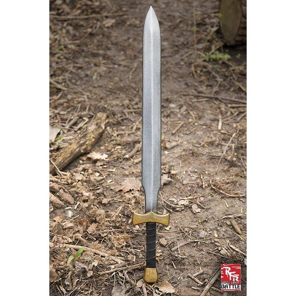Epic Armoury LARP klar til kamp Sword Fighter
