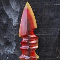 LARP hellfire sword