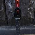 Epic Armoury LARP feu de l'enfer épée