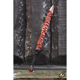 Epic Armoury LARP hellfire svärd