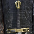 Epic Armoury LARP espada primera cruzada