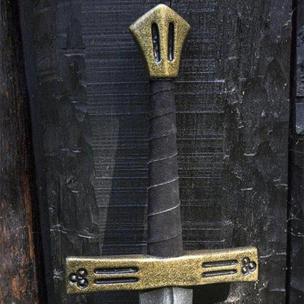 Epic Armoury Miecz LARP pierwsza krucjata