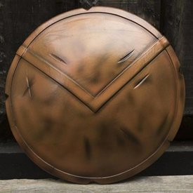 Epic Armoury LARP Lionidas escudo