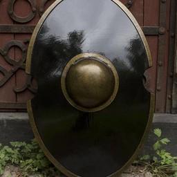 LARP Corinthian shield