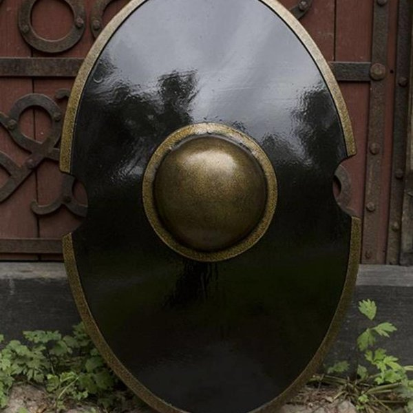 Epic Armoury LARP Corinthian shield