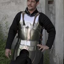Epic Armoury LARP Gotisch kuras