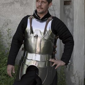 Epic Armoury LARP Gothic cuirass
