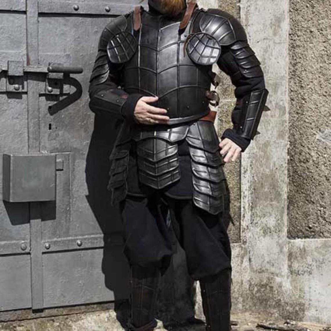 Epic Armoury Dark Drake volledig harnas