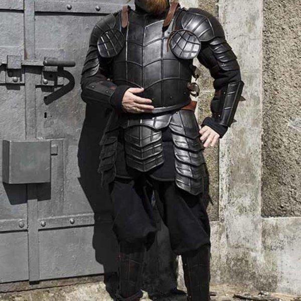 Epic Armoury Dark Drake Complete Armour