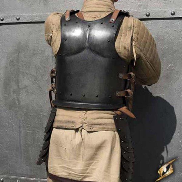Epic Armoury Armadura completa Dark Drake