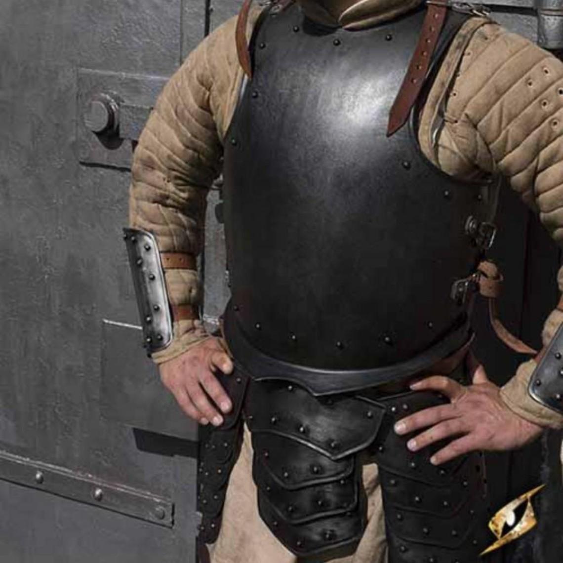 Epic Armoury LARP Dark Warrior Armour