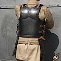 Epic Armoury LARP Armadura Oscura de guerrero