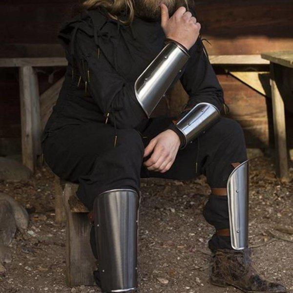 Epic Armoury RFB Arm & Proteção Leg